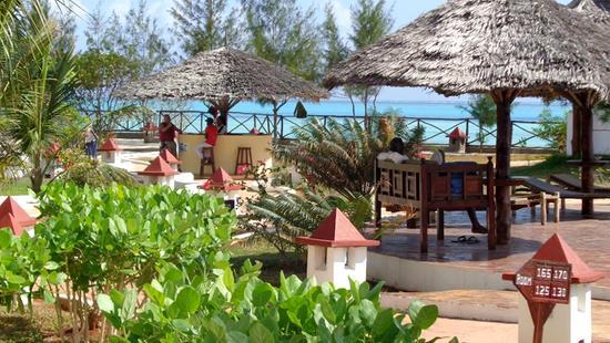 Reef & Beach Resort - 13 Popup navigation
