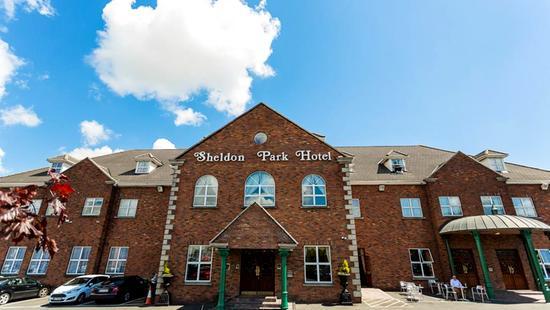 Sheldon Park Hotel & Leisure Centre - 10 Popup navigation