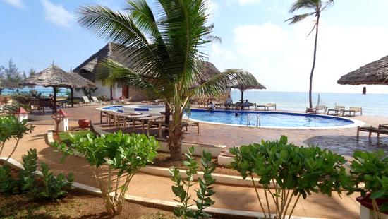 Reef & Beach Resort - 17 Popup navigation