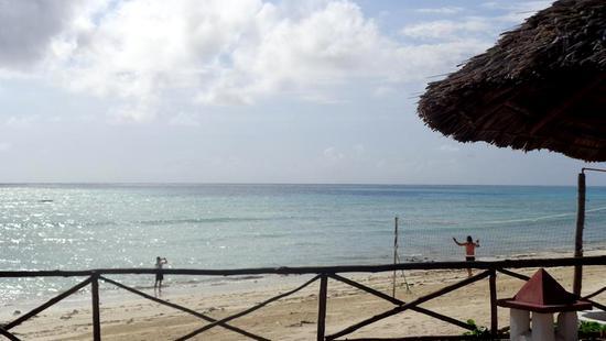 Reef & Beach Resort - 16 Popup navigation
