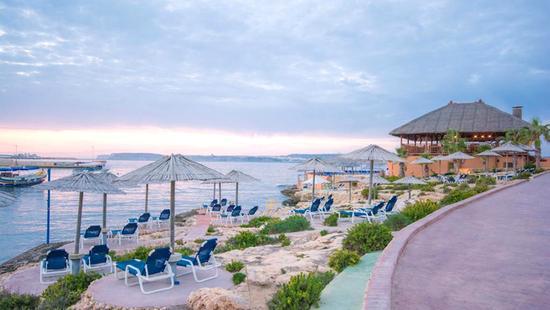 Ramla Bay Resort - 6 Popup navigation