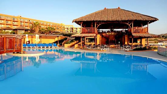 Ramla Bay Resort - 10 Popup navigation
