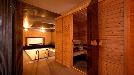 Relax Inn - 7 Popup navigation