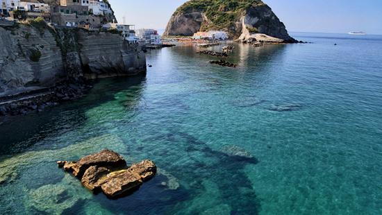 Ischia a Neapol - 5 Popup navigation