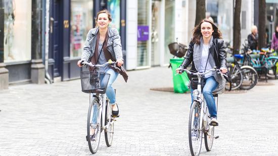 Savoy Kopenhagen - 1 Popup navigation