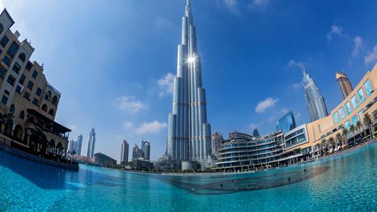 Rove Dubai Marina - 23 Popup navigation