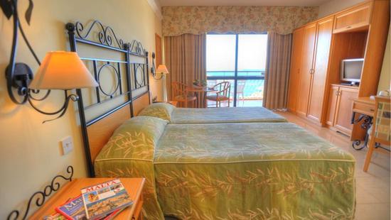 Ramla Bay Resort - 16 Popup navigation