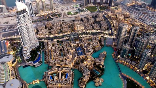 Rove Dubai Marina - 22 Popup navigation
