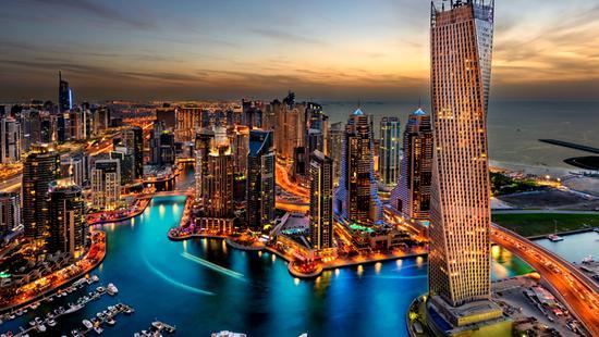 Rove Dubai Marina - 24 Popup navigation