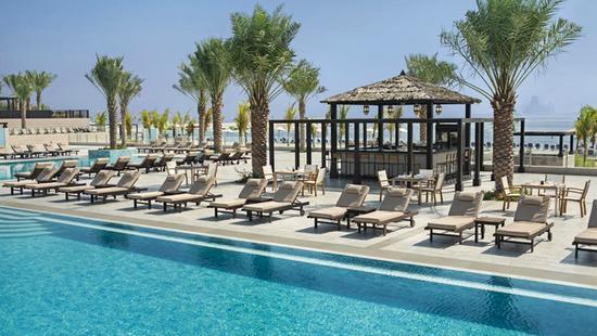 DoubleTree by Hilton Marjan Island