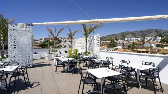 Costa del Sol Luxury Boutique Hotel - 11 Popup navigation