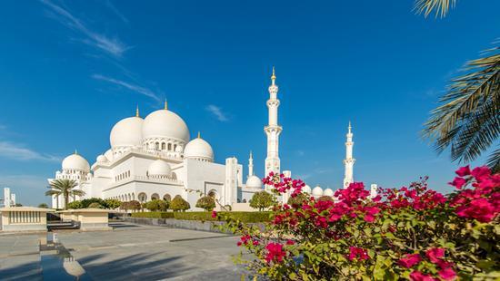 TRYP by Wyndham Abu Dhabi City Center - 13 Popup navigation