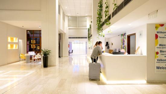 Mayfair Hotel - 11 Popup navigation