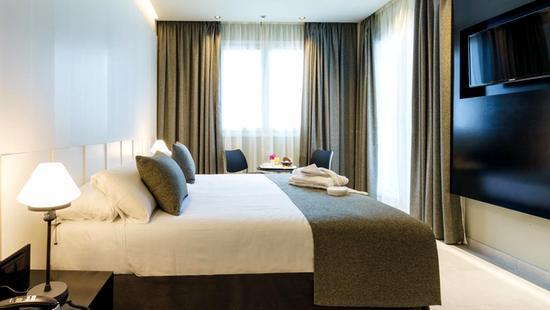 Costa del Sol Luxury Boutique Hotel - 21 Popup navigation