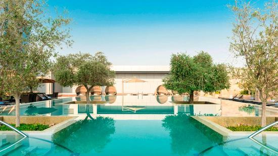 Hotel Aloft Abu Dhabi - 21 Popup navigation