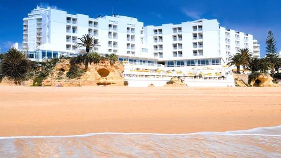 Holiday Inn Algarve - 1 Popup navigation