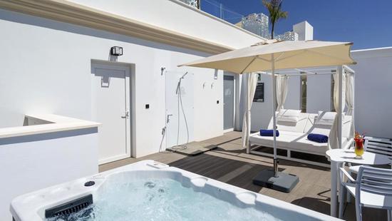 Costa del Sol Luxury Boutique Hotel - 16 Popup navigation