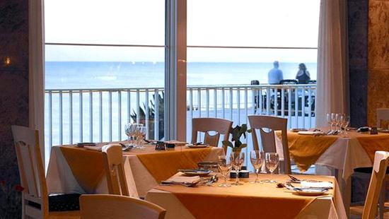 Holiday Inn Algarve - 17 Popup navigation