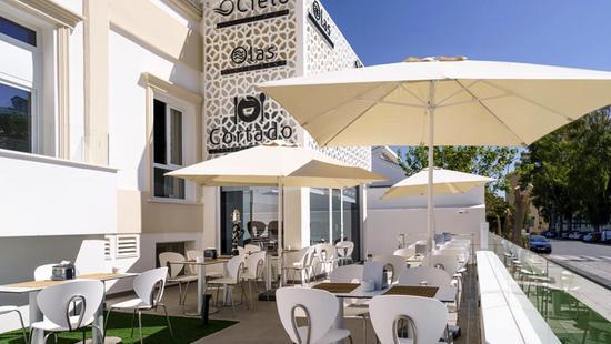 Costa del Sol Luxury Boutique Hotel - 10 Popup navigation