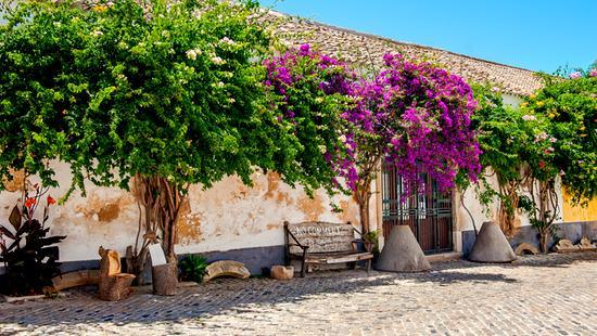 Holiday Inn Algarve - 22 Popup navigation