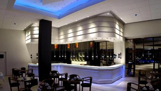 Mayfair Hotel - 16 Popup navigation