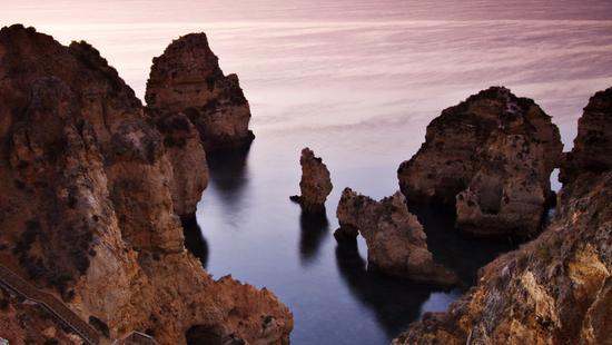 Holiday Inn Algarve - 26 Popup navigation