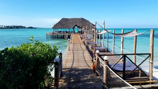 Reef & Beach Resort - 14 Popup navigation