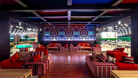 Hotel Aloft Abu Dhabi - 13 Popup navigation