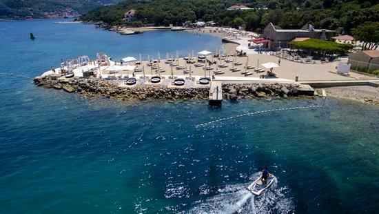 Tirena Sunny Hotel by Valamar - 24 Popup navigation