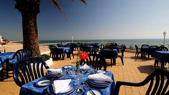 Holiday Inn Algarve - 7 Popup navigation