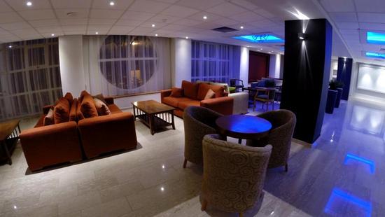 Mayfair Hotel - 15 Popup navigation