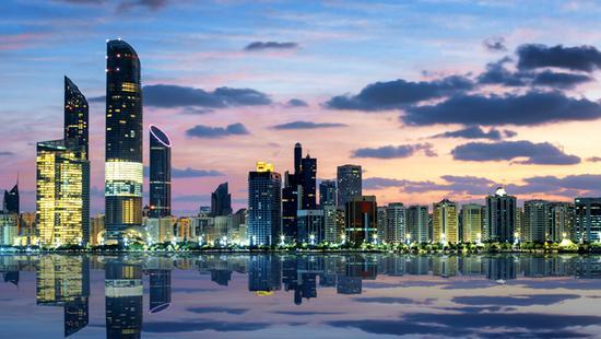 Hotel Aloft Abu Dhabi - 28 Popup navigation
