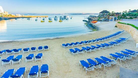Ramla Bay Resort - 5 Popup navigation
