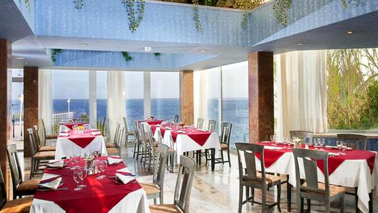 Holiday Inn Algarve - 6 Popup navigation