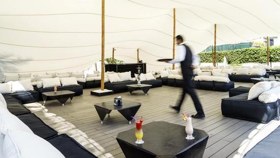 Costa del Sol Luxury Boutique Hotel - 9 Popup navigation