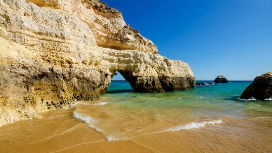 Holiday Inn Algarve - 25 Popup navigation