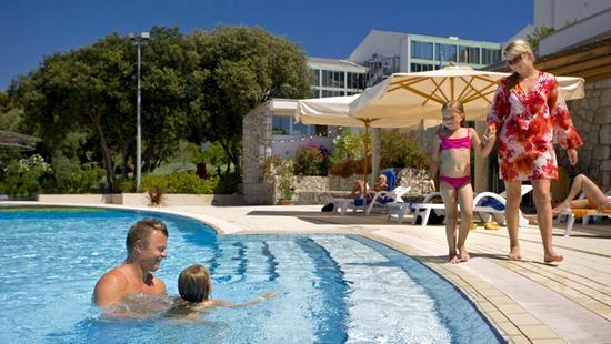 Tirena Sunny Hotel by Valamar - 7 Popup navigation