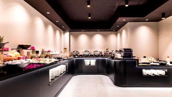 Costa del Sol Luxury Boutique Hotel - 23 Popup navigation