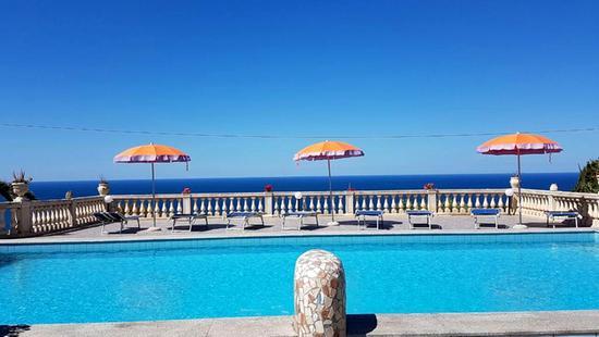 Hotel Villa Rita - 19 Popup navigation