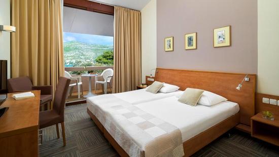 Tirena Sunny Hotel by Valamar - 2 Popup navigation