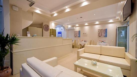Palotel Luxury Hotel - 9 Popup navigation