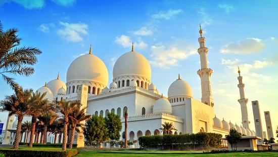 Hotel Aloft Abu Dhabi - 27 Popup navigation