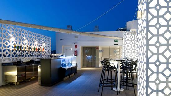Costa del Sol Luxury Boutique Hotel - 17 Popup navigation