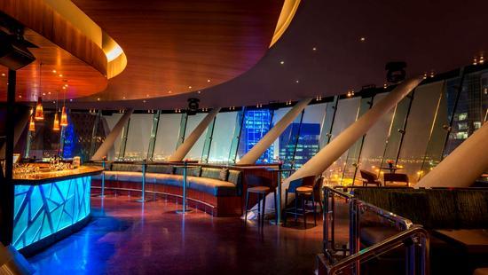 Hotel Aloft Abu Dhabi - 8 Popup navigation