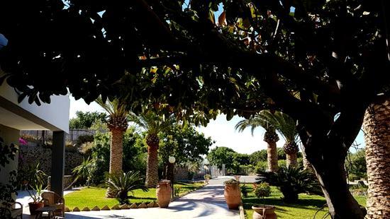 Hotel Villa Rita - 22 Popup navigation