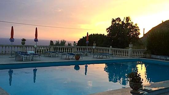 Hotel Villa Rita - 20 Popup navigation