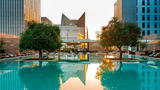 Hotel Aloft Abu Dhabi - 23 Popup navigation