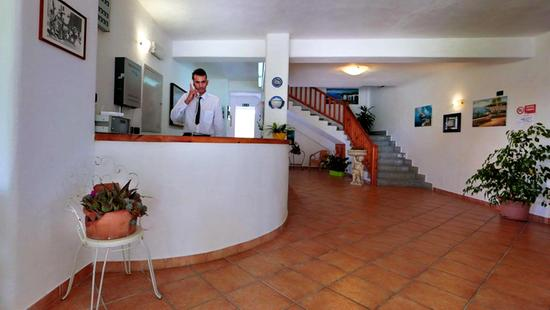 Hotel Villa Rita - 11 Popup navigation