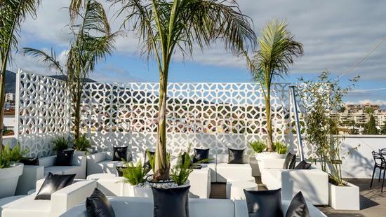 Costa del Sol Luxury Boutique Hotel - 24 Popup navigation