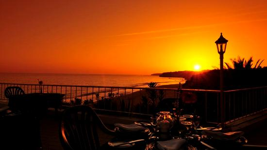 Holiday Inn Algarve - 18 Popup navigation